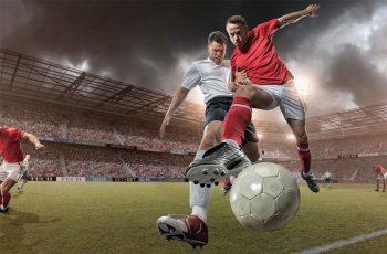 607 de terenuri de fotbal este capacitatea noastră de producție anuală