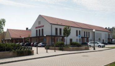 Clădire publică