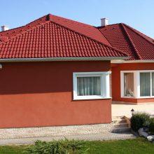 Danubia Roşu